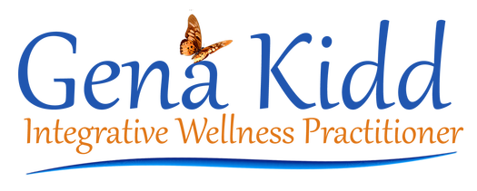 Gena Kidd Integrative Wellness Practitioner